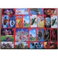 Buy cheap 3D Apple mobile phone stickers product