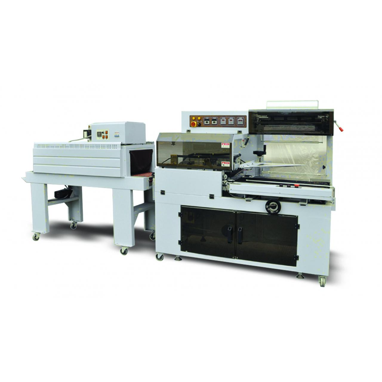 PTH-560 Automatic shrink packaging machine