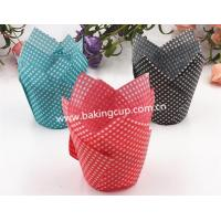 Tulip Muffin Cup NO.: T06