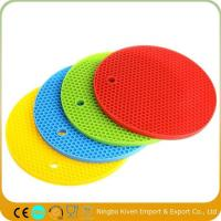 Buy cheap 2017 Colourful Heat Resistant Silicone Baking Mat Silicon Flat Mat Trivet Mat product