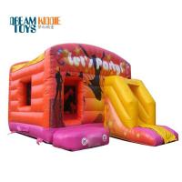 Buy cheap High quality inflatable bouncing house for sale product