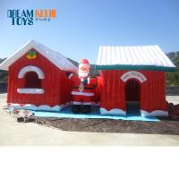 Buy cheap inflatable tent for sale product