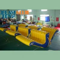 Buy cheap high quality inflatable water games product