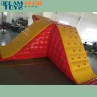Buy cheap High quality High jumper tower for Water park product