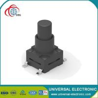 Buy cheap Tactile Switch 6x6 product