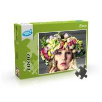 Buy cheap Custom Puzzle 1000 pieces product