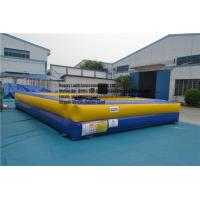Buy cheap HL-SG0017 InflatableGladiator Joust Fighting Area product
