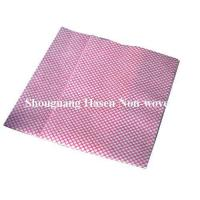 Chemicalbond disposable cloths