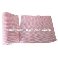 Non woven perforated roll
