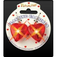 Buy cheap Love Flashing Earrings product