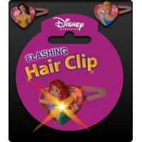 Buy cheap Princess Flashing Hair Clip product