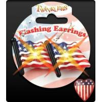 Buy cheap USA Flashing Earrings product