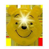 Buy cheap Winnie the Pooh Flashing Badge product