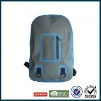 Amazon School Waterproof Dry Backpack Bag Sh-060617I