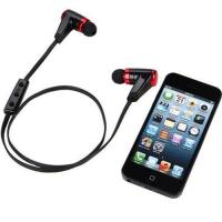 Buy cheap Earphones Stereo Mini Noodle Bluetooth Earphones Earbuds Model:HT-BE002 product