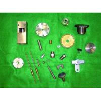 Buy cheap Metal Machined Components product