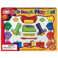 1831 Craft Dough Play Set