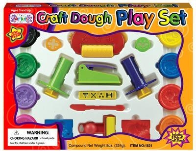 Quality 1831 Craft Dough Play Set for sale