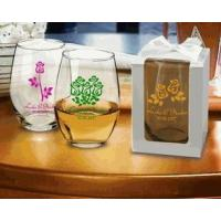 Buy cheap Gift Box for 15oz or 17oz Stemless Wine Glass (Set of 10) product