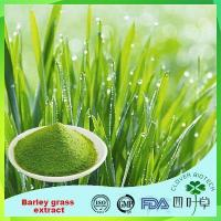 Buy cheap Barley Grass Extract product