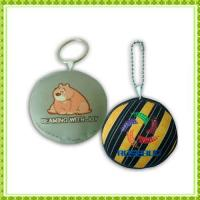 Buy cheap round key chain product