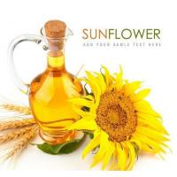hot Sell Refined Sunflower Oil,chinese black five