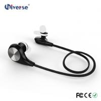 Buy cheap Wholesale Hands Free Noise Cancelling Bluetooth Headset In Stock product