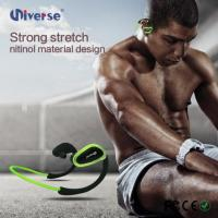 Buy cheap Top selling Sport Use Stereo Bluetooth Headphone Made in China product