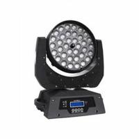 Buy cheap 36 10W shaking head staini LED Moving head light series product