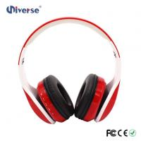 Buy cheap Multi-funcation Wireless Headphones Bluetooth Stereo Headset MP3 Player FM Radio Audio Cable product