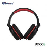 Buy cheap Low Price High Quality 2017 Newest Model Bluetooth Stereo Headband Cordless Headphones product