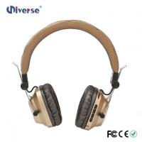 Buy cheap Popular Hot Sale Fashion OEM Factory Private Label Wireless Headphone product
