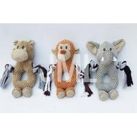Buy cheap PET PRODUCTS Plush Pet toys 13 product