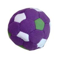 Buy cheap Colorful soccer footbag juggl... Hacky sack for sale product