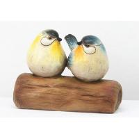 Buy cheap ANIMAL SERIES JSAR68157014 Polyresin birds product