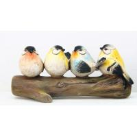 Buy cheap ANIMAL SERIES JSAR68157012 Polyresin birds product