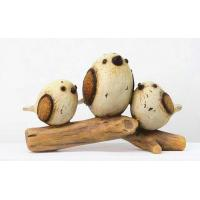 Buy cheap ANIMAL SERIES JSAR68157009 Polyresin birds product
