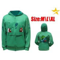 Buy cheap Hoodie Pokemon Anime Bulbasaur Hoodie PMPD97203 product