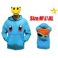 Buy cheap Hoodie Pokemon Anime Squirtle Hoodie PMPD97202 product