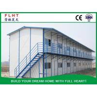 China Fast Construction Cheap prefabricated houses Prices on sale