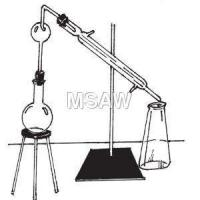 Buy cheap Laboratory Glassware R.M.DISTILLATION product