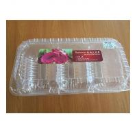 Buy cheap Food grade suction box Dragon fruit box product