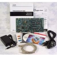 Buy cheap TMS320C6416 (1 Ghz) DSP Starter Kit (DSK) product