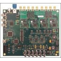 Jacinto 6 / DRA72x - JAMR3 Radio Application Daughter Board