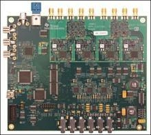 Quality Jacinto 6 / DRA72x - JAMR3 Radio Application Daughter Board for sale