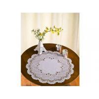 Buy cheap Lace Doily Placemat product