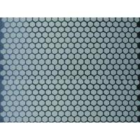 Buy cheap Round Holes Rubber Screen product