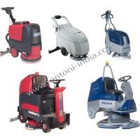 Buy cheap Combined Scrubber Driers product