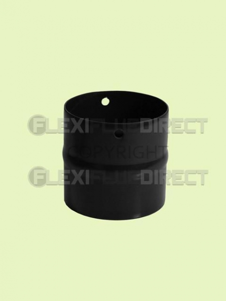"""Quality Stove pipe 6"""" Economy Vitreous Connect AdaptorSACONECT06 for sale"""