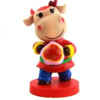 Buy cheap Collectibles figurines with Chinese style,customize pop vinyl toy from wholesalers